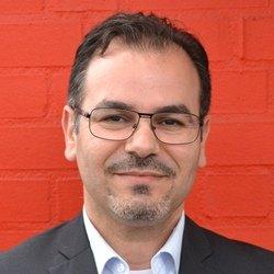 Mohamed el Messaoudi
