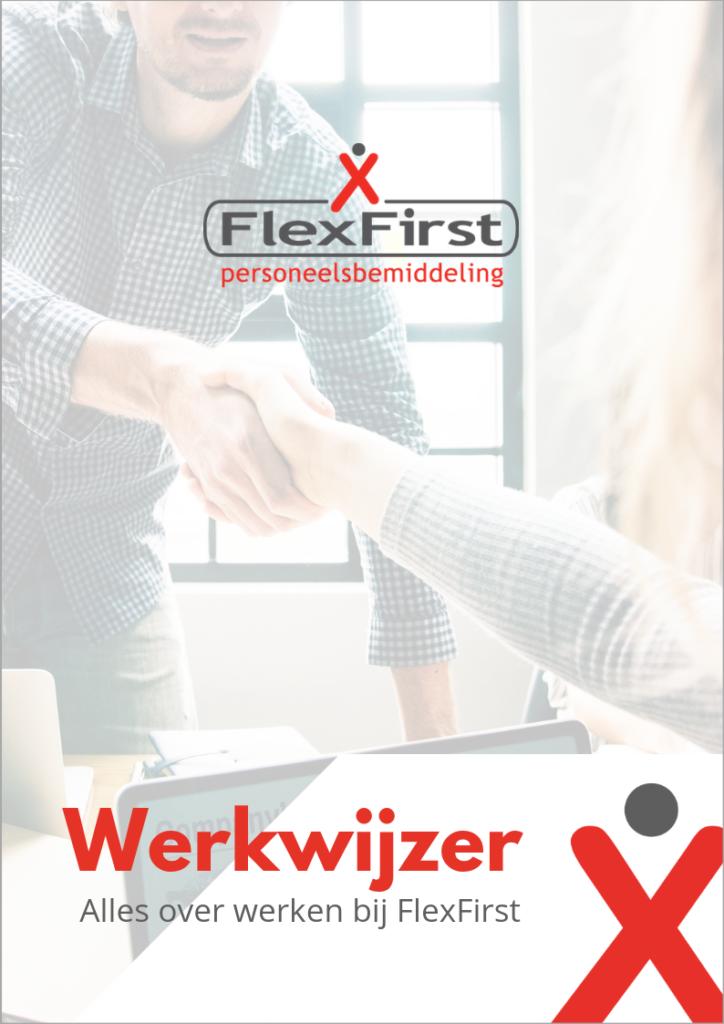 Werken via FlexFirst
